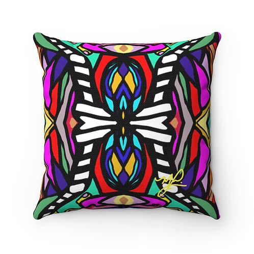 Ngozi-- Pillow