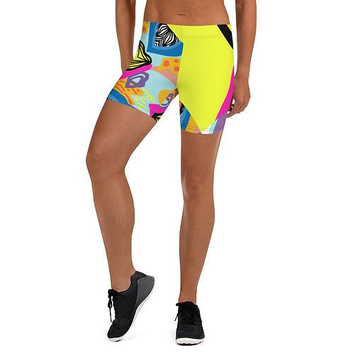 Dakari- Shorts