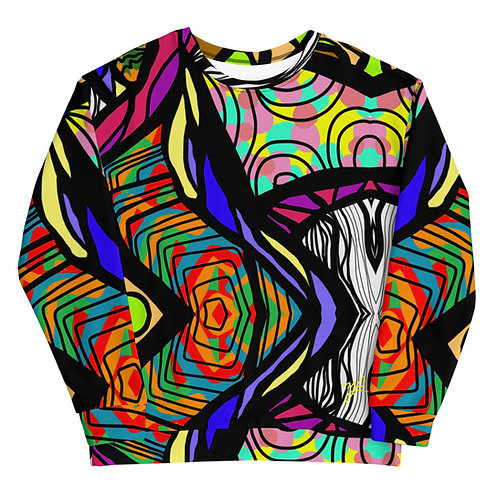 Zola- Unisex Sweatshirt