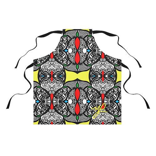 James Design-- Apron
