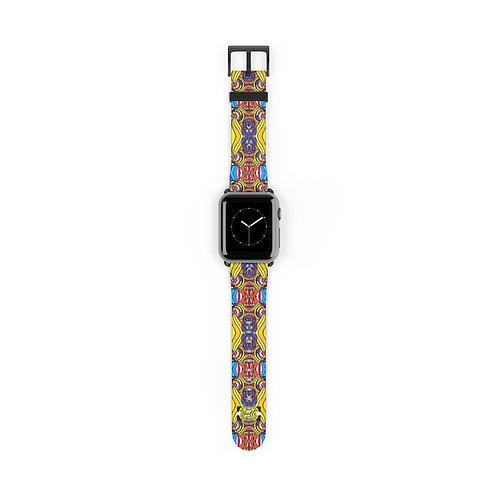 Rene- Abeille Apple Watch Band
