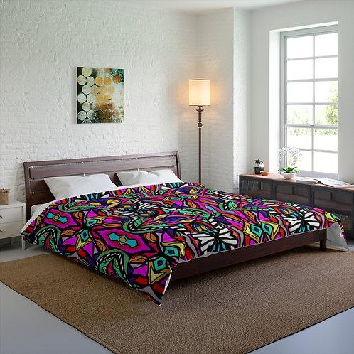Ngozi -- Comforter