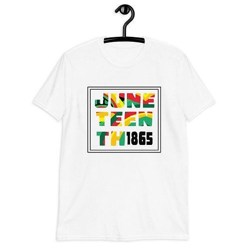 MHUSA SPECIAL EDITION Unisex T-Shirt
