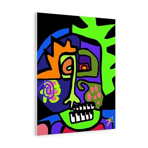 Maseko- Canvas Gallery Wrap