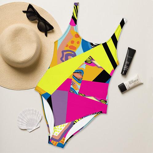 Dakari One-Piece Swimsuit