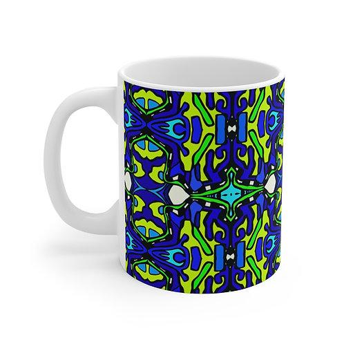 Raayan Design-- Mug