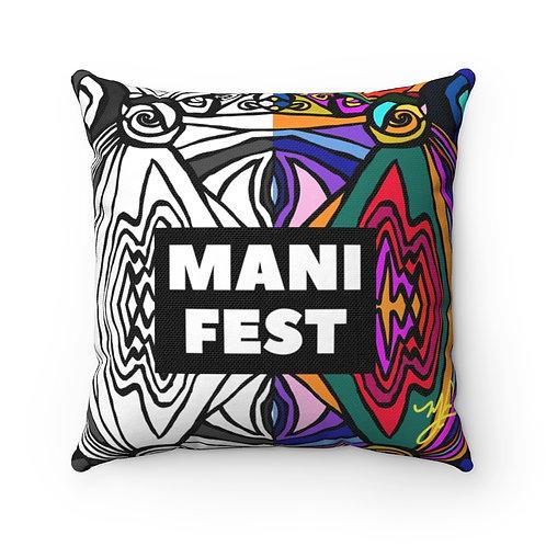 Manifest -- Pillow