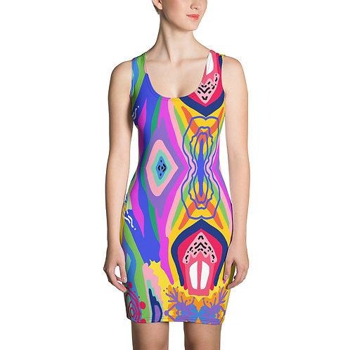 Malika- Dress