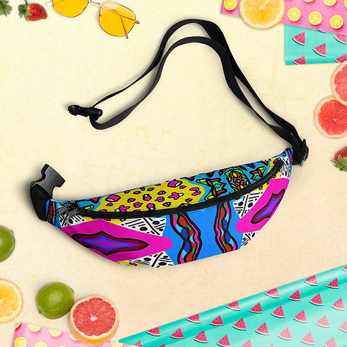 Chipo- Fanny Pack