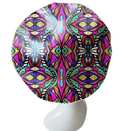 Abeille Bonnet (with Black Band)- Ngozi Design