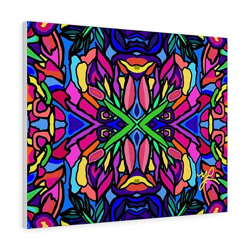 Flora- Canvas Gallery Wraps