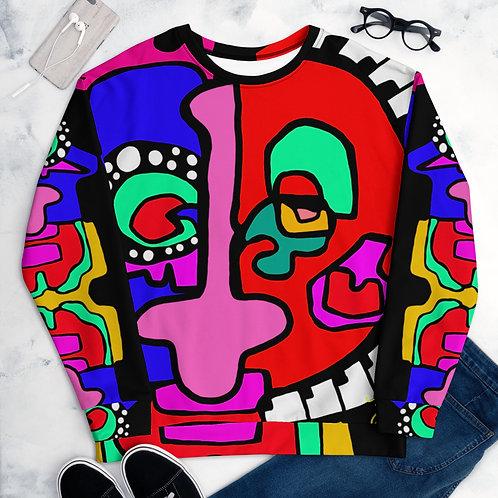 Kalindo- Unisex Sweatshirt