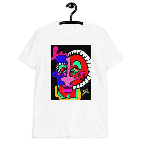 Kalindo- Short-Sleeve Unisex T-Shirt