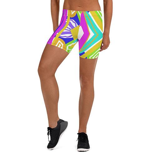 Kaya -Shorts