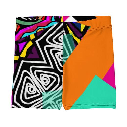 Ikenna - Shorts
