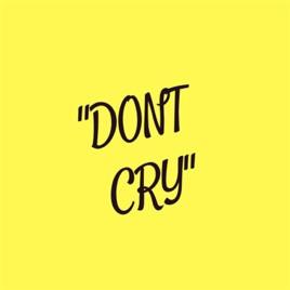 Jangan menangis