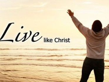 Menjadi Serupa dengan Kristus