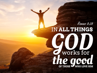 Allah Bekerja dalam Segala Sesuatu