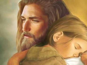 """""""Tuhan yang Selalu Peduli"""""""
