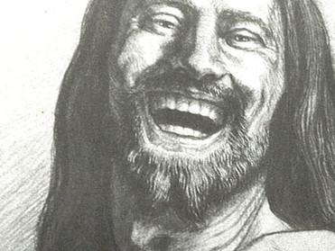 Tuhan Tertawa