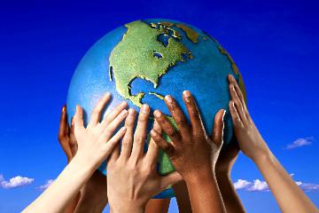 Mari Jaga Bumi