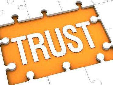 Menjaga Kepercayaan