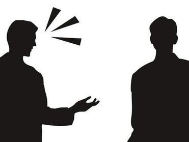 Jawaban Lemah Lembut atau Perkataan yang Pedas?