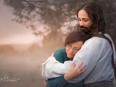 Menghayati Penghiburan dari Allah
