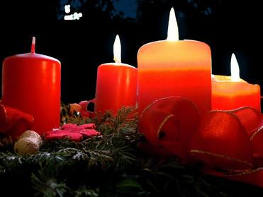 Masa Adven dan Natal (4)