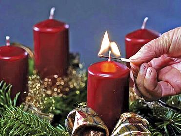 Masa Adven dan Natal (3)