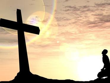 """""""Iman yang Membebaskan."""""""
