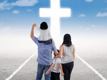 """""""Allah Sumber Kekuatan Keluarga"""""""