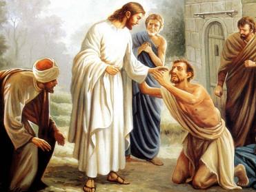 """Yesus Kristus Raja Hidupku"""