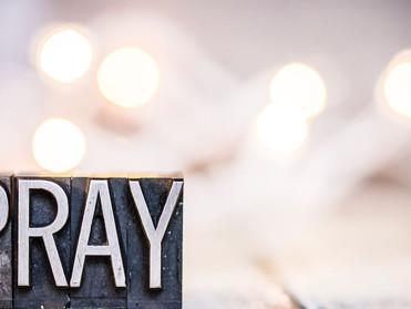 Salah Berdoa?