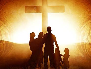 Meneruskan Kasih Allah