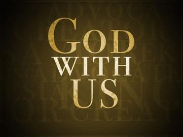 Tuhan Beserta di Segala Cuaca