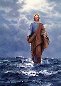 Menemukan Allah dalam Badai Kehidupan