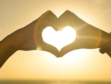 Kekuatan Kasih