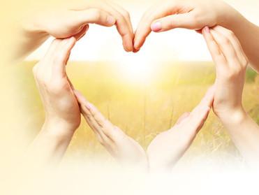 Sentuhan Kasih dan Kekuatan untuk Perjuangan yang Berat dan Panjang