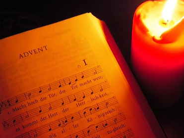 """""""Merayakan Advent Pada Jaman Akhir"""""""