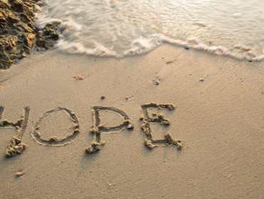 Allah Sumber Harapan