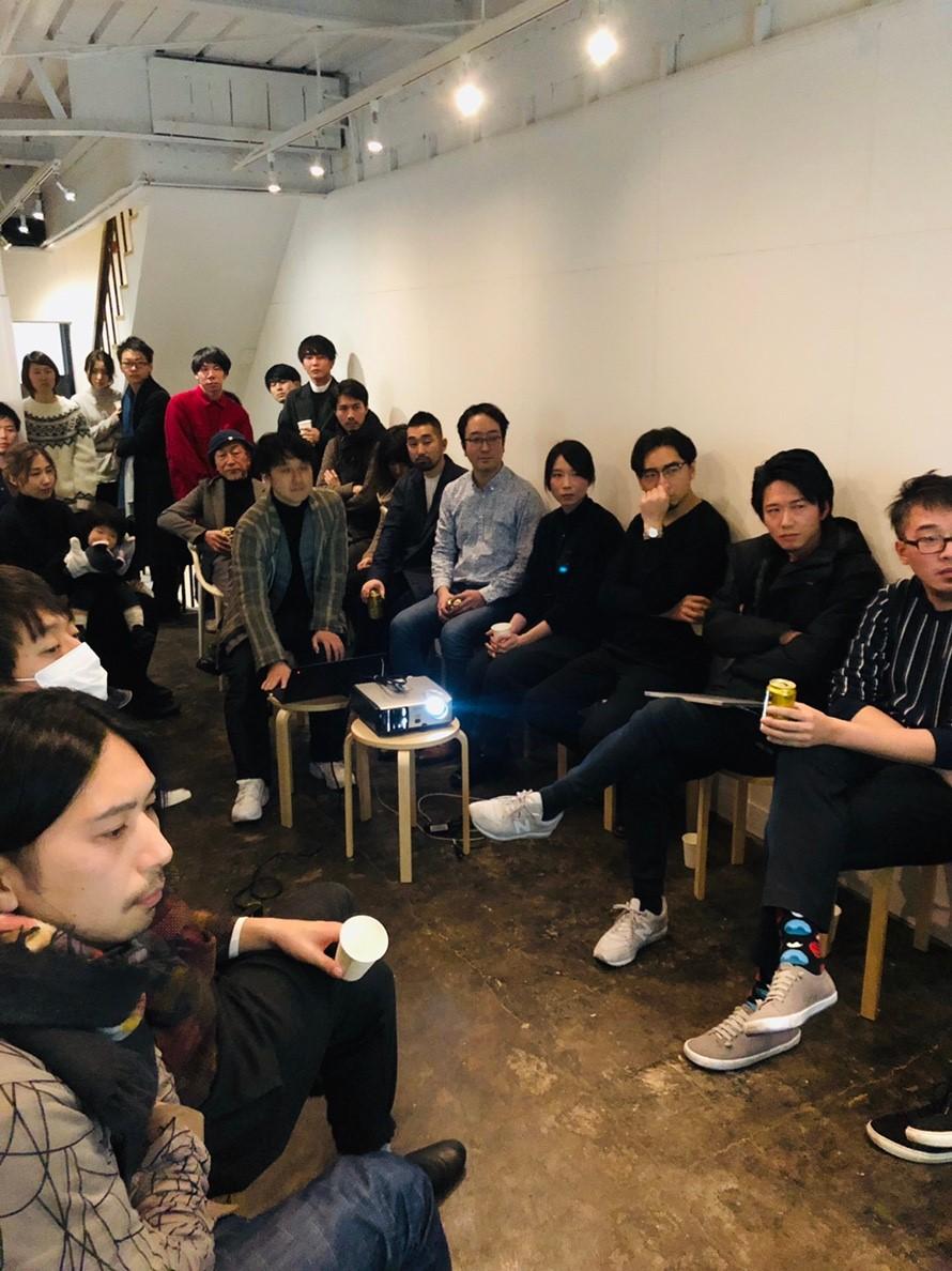 9設計事務所プロジェクトレビュー2018