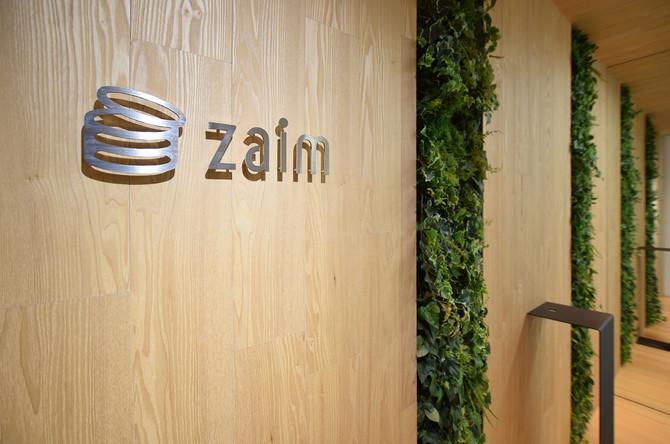株式会社 Zaim