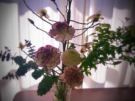 花ある生活