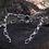 Thumbnail: Spiral Crystal Beaded Diadem