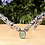 Thumbnail: Crystal Beaded Diadem