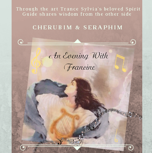 Angels Vol. 2 - Cherubim & Seraphim