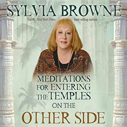 Meditations For Entering The Temples On