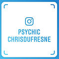 Psychic Chris Dufresne Instagram
