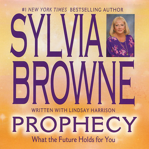 Prophecy Audio Book